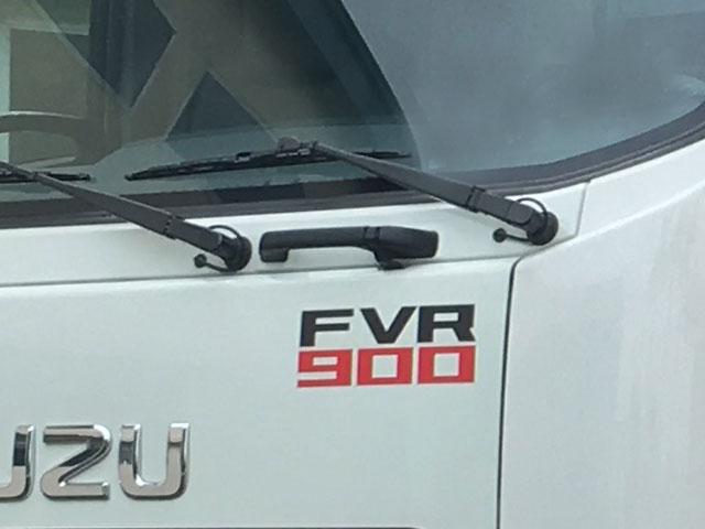 Tem số loại FVR900
