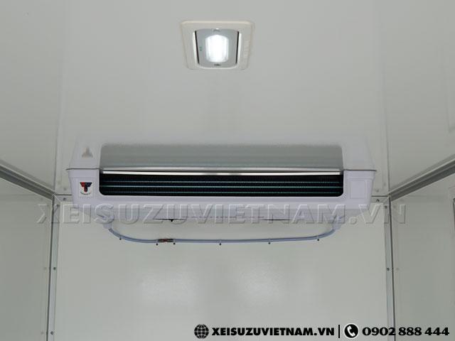 Máy lạnh công suất lớn, chất lượng cao