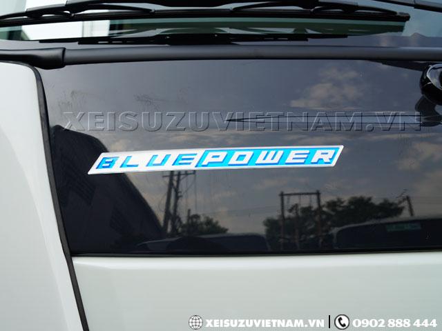 Tem Blue Power