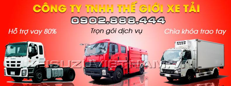 Dịch vụ ưu đãi của công ty