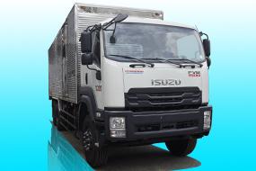 Xe tải Isuzu FVM34TE4