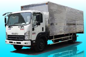 Xe tải Isuzu FRR90NE4