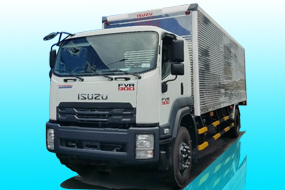 Xe tải Isuzu FVR34SE4
