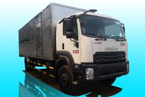 Xe tải Isuzu FVR34QE4