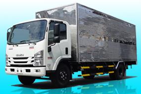Xe tải Isuzu NQR75LE4