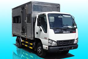 Xe tải Isuzu QKR77FE4