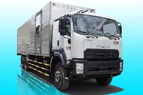 Xe tải Isuzu FVM34WE4