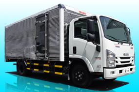 Xe tải Isuzu NMR85HE4