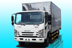 Xe tải Isuzu NQR75ME4